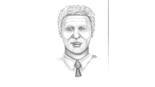 [NY] Police Release Sketch of NJ Child Luring Suspect