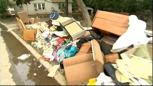 [NY] President Obama Visits Flood-Ravaged New Jersey