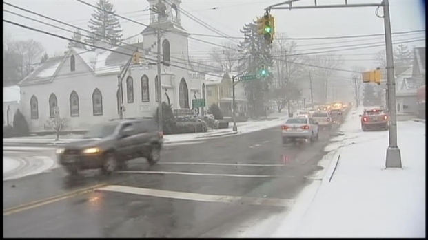 [NY] Northern NJ Blasted by Winter Storm