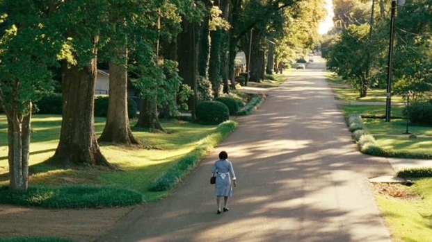 "[NY] ""The Help"" Trailer"
