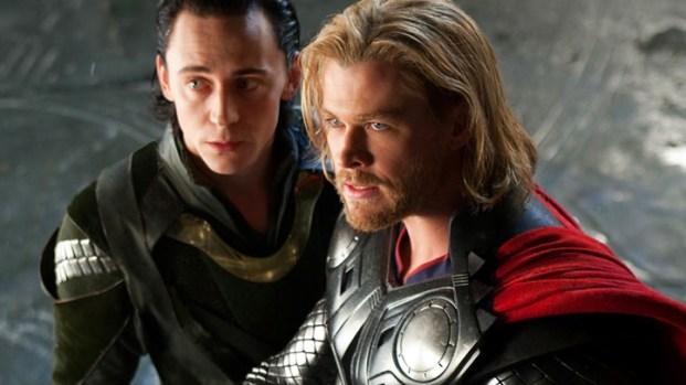 "[FREEL] We Take a Comic Expert to ""Thor"""