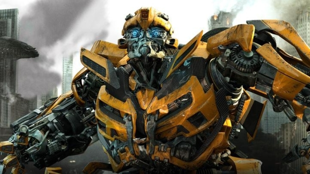 "[FREEL] PopcornBiz Takes a Roboticist to ""Transformers 3"""