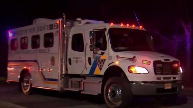 Tri-State First Responders Travel to Help Florida