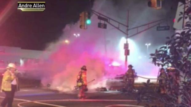 [NY] Two Dead in Motorcycle, Box Truck Collision in New Jersey
