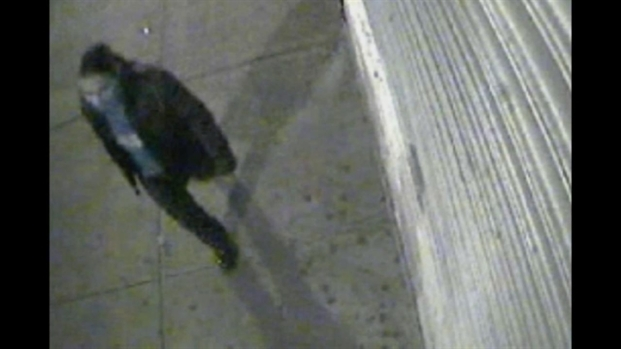 [NY] Surveillance Video: Deadly Union Square Stabbing Suspect
