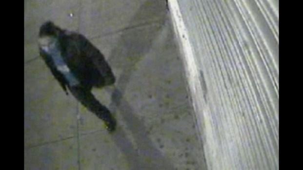 [NY] Surveillance Video: Deadly Union Square Stabbing Suspect