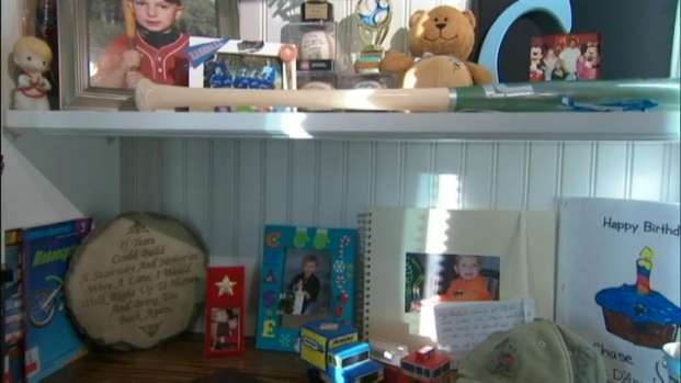 [NY] Parents of Slain Sandy Hook Child Start Fund in His Memory