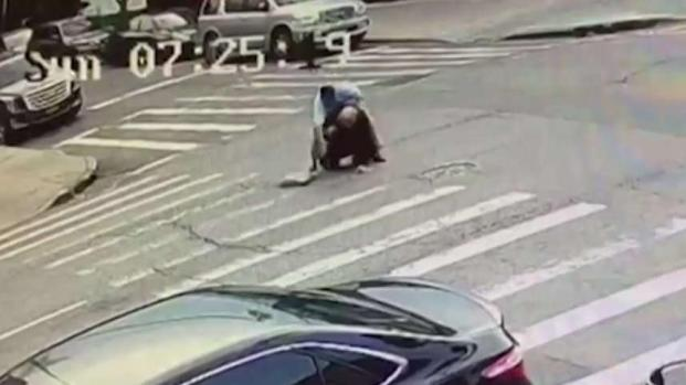 [NY] Unlicensed Livery Driver Arrested in Vicious Attack