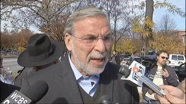 [NY] Rally Against Anti-Semitic Vandalism