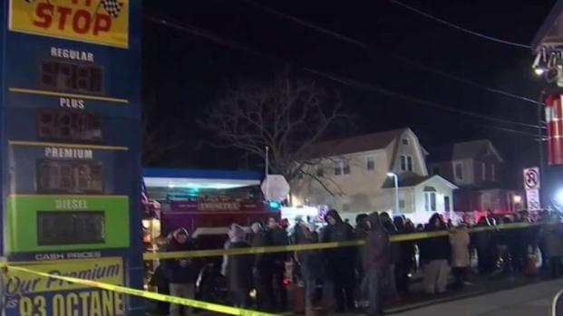 [NY] Hundreds Mourn NY Gas Station Clerk Killed Over $22 of Fuel
