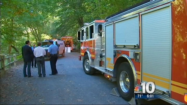 [PHI] Boy, Dad Drown in Fairmount Park