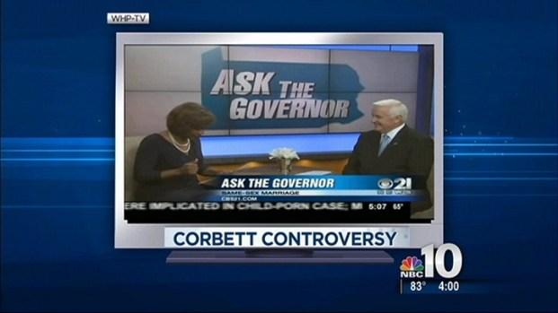 [PHI] Corbett Apologizes for Offensive Remarks