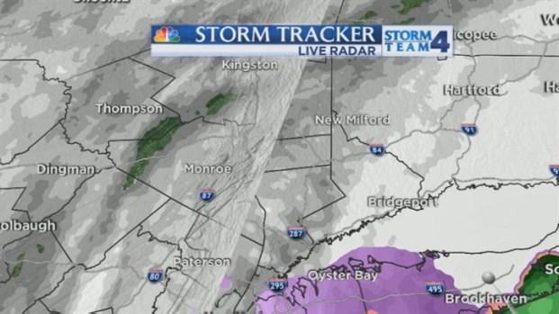 [NY] Evening Forecast for Saturday, December 29