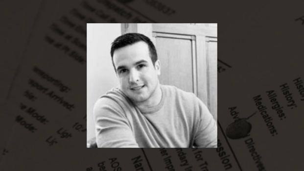 [NATL-V-DGO] Man Dies After Wisdom Teeth Surgery