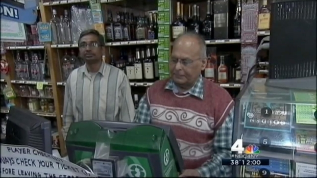 [NY] Winning $338M Powerball Jackpot Ticket Sold in Passaic, N.J.