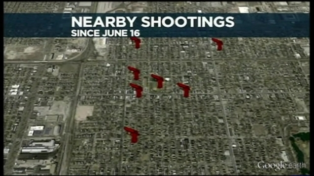[CHI] Outraged Residents Aiding in Shooting Investigation