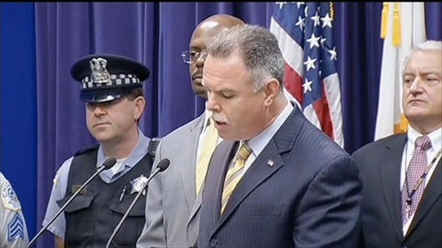 McCarthy Announces Charges in Cornell Square Park Shooting