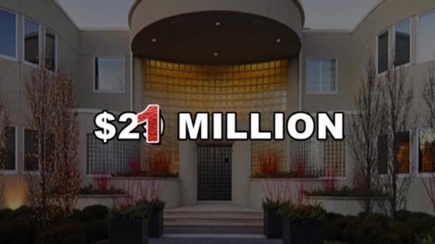 [CHI] Michael Jordan to Auction Off Highland Park Mansion