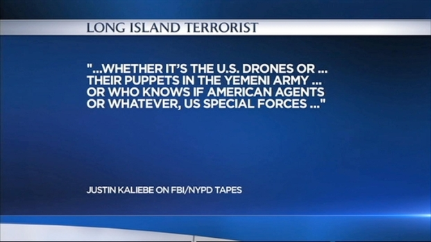 [NY] Long Island Teen, Inspired by Bin Laden, Pleads Guilty to al-Qaida Terror Charges: Feds