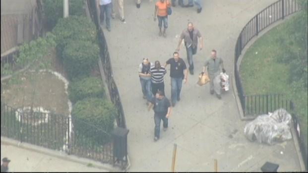 [NY] Nanny Cam Attack Suspect Arrested