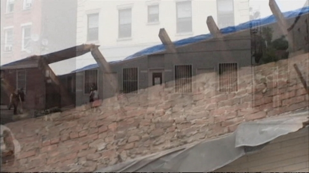 [NY] Storms Barrels Through Yonkers, Packs Powerful Punch