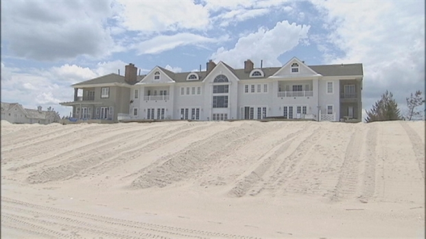 [NY] NJ Sand Dune Plan Wins High Court Approval