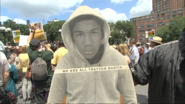 [NY] Rallies in New York City to Protest Zimmerman Verdict