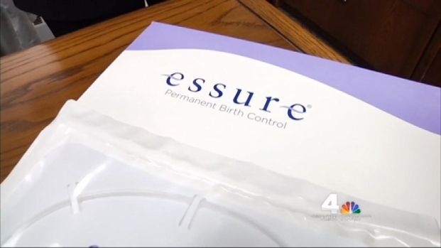 [NY] I-Team: Birth Control Device Blamed for Pain, Unexplained Symptoms