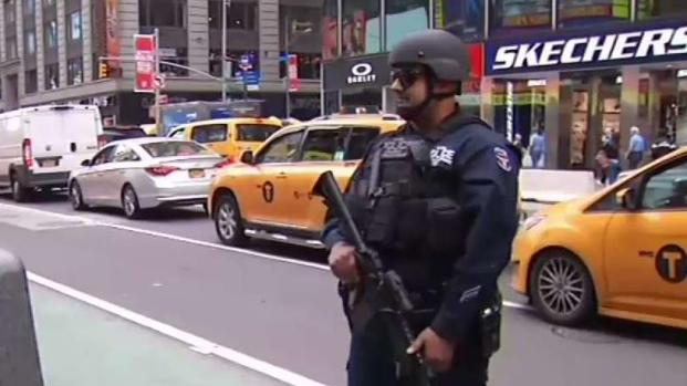 [NY] NYPD Unveils Security Protocols for World Pride NYC