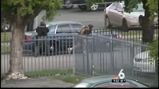 [MI] Police Search for Motives as New Details Emerge on Hialeah Shooting