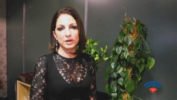 [MI] Gloria Estefan Supports Human Rights in Cuba