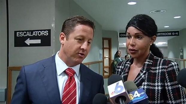 [MI] RAW VIDEO: Oneal Morris Speaks After Taking Plea Deal