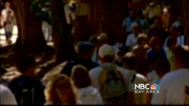 [BAY] Hundreds of Yosemite Visitors Get Deadly Virus Warning