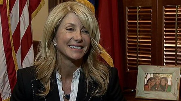 """[DFW] Davis: """"Ready to Go Again"""" in Second Special Session"""