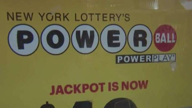 [NY] Winning Powerball Jackpot Ticket Sold in Brooklyn