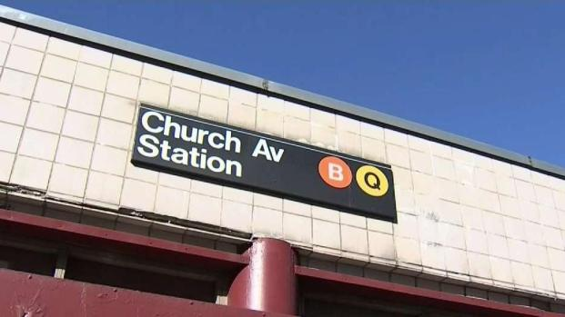 [NY] Woman Attacked in Subway Station in Possible Hate Crime