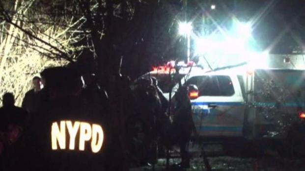 [NY] Woman's Limbless Body Found in Brooklyn Park: NYPD