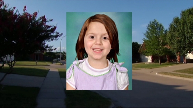 [DFW] Slain Saginaw Girl to be Laid to Rest