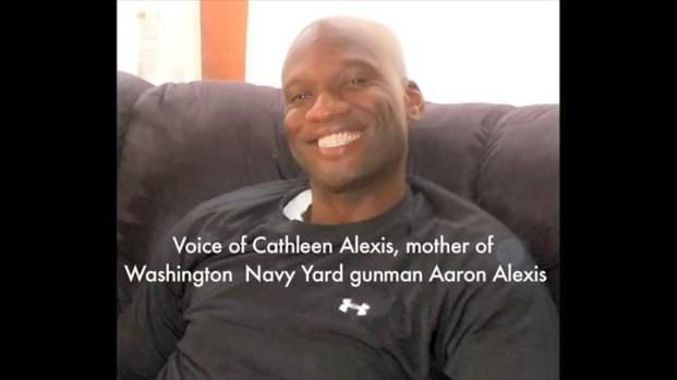 Navy Yard Gunman's Mother Speaks