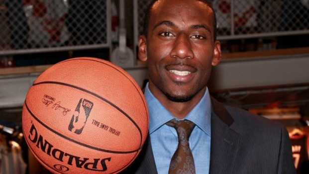 Amar'e Stoudemire Lists Miami Beach Crib for $6.5M