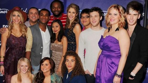 """[NATL] Meet The """"American Idol"""" Top 13"""