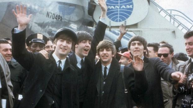 [NY] 50th Anniversary of Beatles in NYC