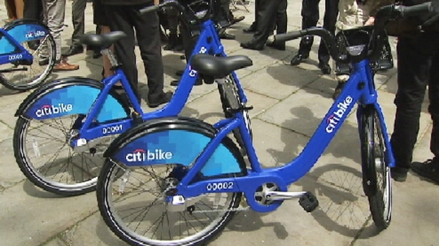 [NY] NYC Bike-Share Program to Launch in July