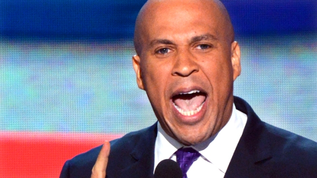 "[NY] Cory Booker: U.S. Senate ""Would Be a Privilege"""
