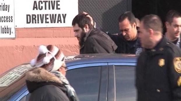 [NY] Man Convicted in Thwarted NYC Subway Bomb Plot
