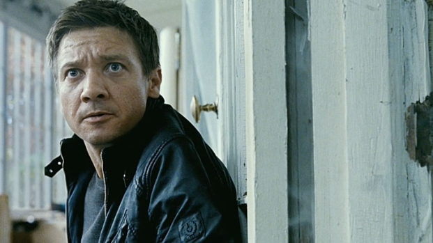 "[NATL] ""The Bourne Legacy"""