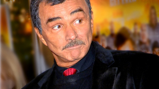 [NATL] Burt Reynolds's Florida Estate Faces Foreclosure