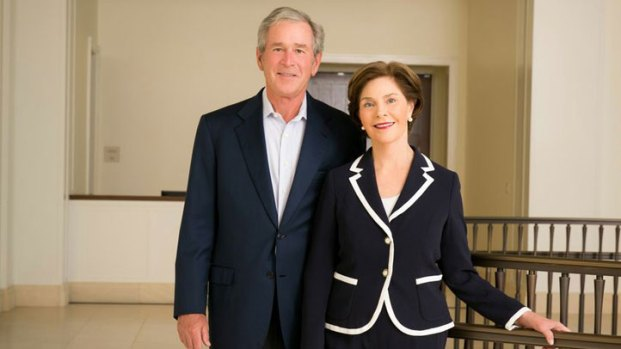 [DFW] George W. Bush Undergoes Heart Surgery