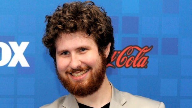 [NATL] Casey Abrams Discusses Haley Reinhart Dating Rumors