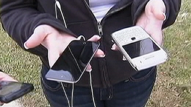 "[BAY] Crime Data Show iPhone ""Kill Switch"" Cuts Thefts"